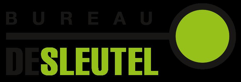 Bureau de Sleutel logo
