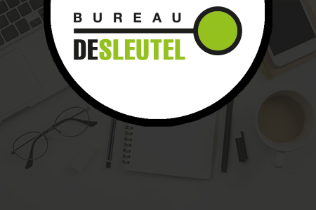 Bureau de Sleutel